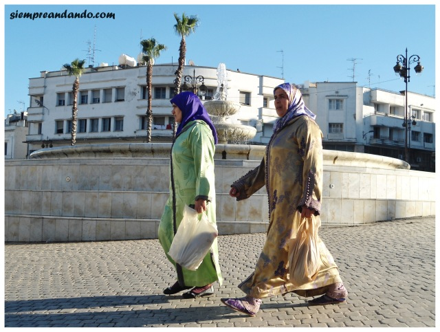 Tánger, Marruecos