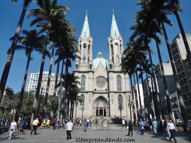 Catedral de Sé