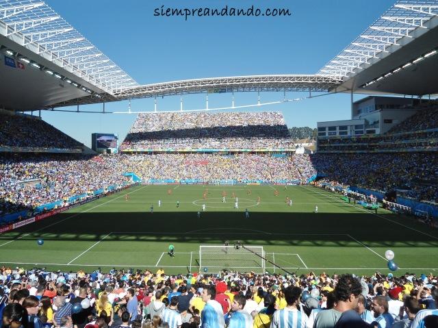 Arena de Corinthians