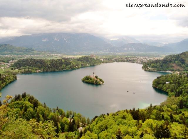 eslovenia, bled, 2012
