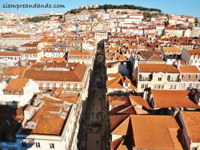 portugal, lisboa, 2012