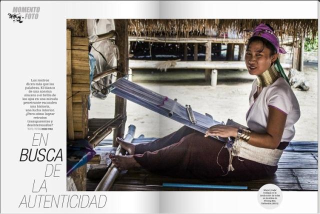 Esta nota fue publicada en la revista de viajes RGB, realizada por alumnos del Máster en Periodismo de Viajes de la UAB.